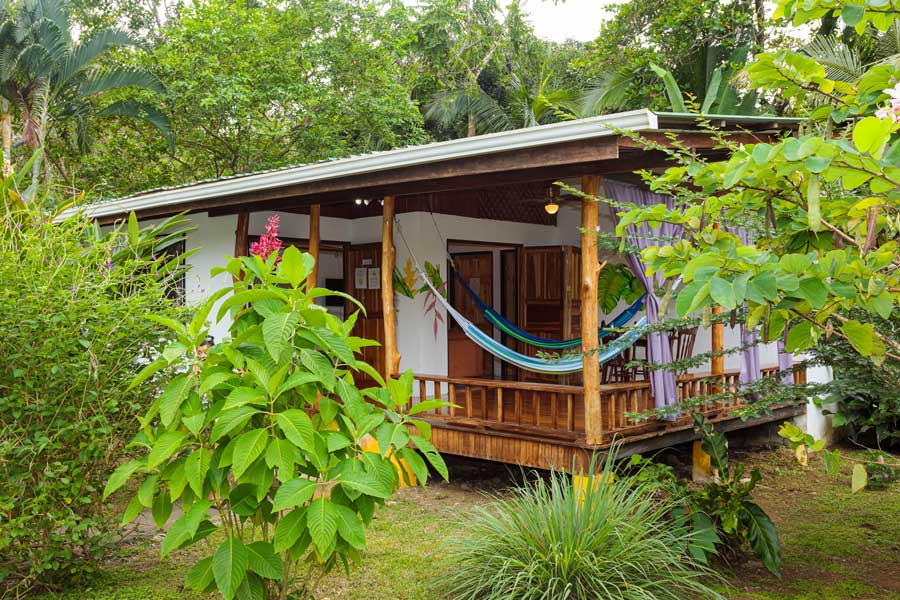 Vacation Rental House in Cahuita